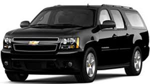 Houston SUV service