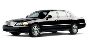 Houston town car service